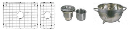 LB-1200 - accessories