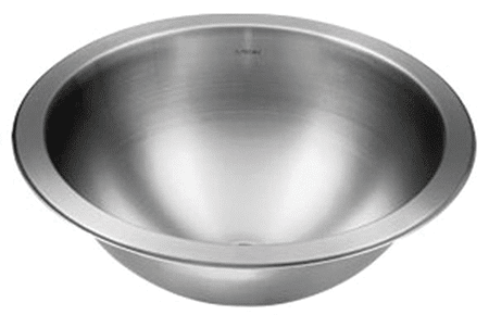 LB-SV-12 - stainless steel sink