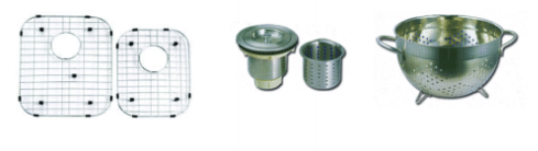 LB-200 accessories