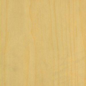 Pine Clear_Flat Cut