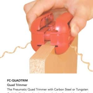 Quad Trimmer