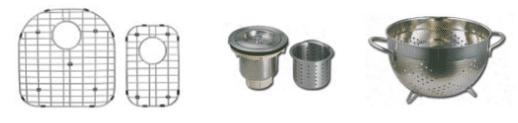 ES-70/30 accessories