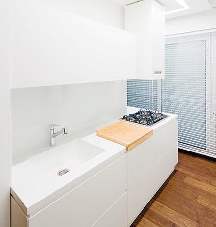 , Sinks, ESI